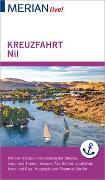 Cover-Bild zu Rauch, Michel: MERIAN live! Reiseführer Kreuzfahrt Nil. Von Luxor bis Assuan