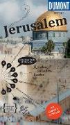 Cover-Bild zu Rauch, Michel: DuMont direkt Reiseführer Jerusalem (eBook)