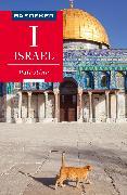 Cover-Bild zu Fishman, Robert: Baedeker Reiseführer Israel, Palästina (eBook)
