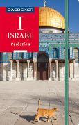 Cover-Bild zu Rauch, Michel: Baedeker Reiseführer Israel, Palästina