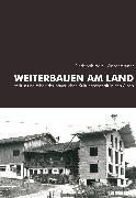 Cover-Bild zu Archiv für Baukunst (Hrsg.): Weiterbauen am Land (eBook)