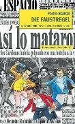 Cover-Bild zu Badrán, Pedro: Die Faustregel