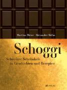 Cover-Bild zu Schoggi von Meier, Martina
