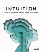 Cover-Bild zu Ghadiali, Amisha: Intuition (eBook)