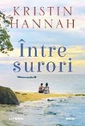 Cover-Bild zu Hannah, Kristin: Între surori (eBook)