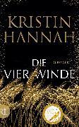 Cover-Bild zu Hannah, Kristin: Die vier Winde (eBook)