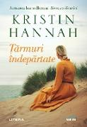 Cover-Bild zu Hannah, Kristin: ¿armuri îndepartate (eBook)