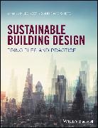 Cover-Bild zu Shiers, David (Hrsg.): Sustainable Building Design (eBook)