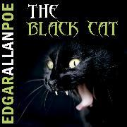 Cover-Bild zu Poe, Edgar Allan: The Black Cat (Edgar Allan Poe) (Audio Download)