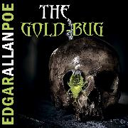 Cover-Bild zu Poe, Edgar Allan: The Gold-Bug (Edgar Allan Poe) (Audio Download)