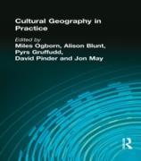Cover-Bild zu Ogborn, Miles: CULTURAL GEOGRAPHY IN PRACTICE (eBook)