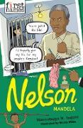 Cover-Bild zu Isdahl, Nansubuga Nagadya: NELSON Mandela (eBook)
