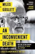 Cover-Bild zu Goslett, Miles: An Inconvenient Death (eBook)