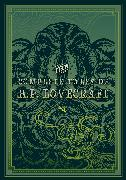 Cover-Bild zu Lovecraft, H. P.: The Complete Tales of H.P. Lovecraft