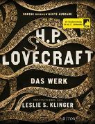 Cover-Bild zu Lovecraft, H.P.: H. P. Lovecraft. Das Werk