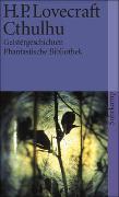 Cover-Bild zu Lovecraft, H. P.: Cthulhu