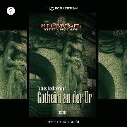 Cover-Bild zu Lovecraft, H. P.: Gotheim an der Ur - H. P. Lovecrafts Schriften des Grauens, Folge 7 (Ungekürzt) (Audio Download)
