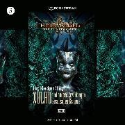 Cover-Bild zu Kleudgen, Jörg: Xulhu - H. P. Lovecrafts Schriften des Grauens, Folge 8 (Ungekürzt) (Audio Download)