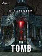Cover-Bild zu Lovecraft, H. P.: The Tomb (eBook)