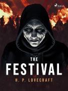 Cover-Bild zu Lovecraft, H. P.: The Festival (eBook)