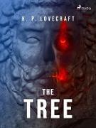 Cover-Bild zu Lovecraft, H. P.: The Tree (eBook)