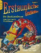 Cover-Bild zu Weinbaum, Stanley G.: Der Maschinenfresser (eBook)