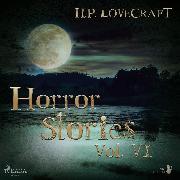 Cover-Bild zu Lovecraft, H. P.: H. P. Lovecraft - Horror Stories Vol. VI (Audio Download)