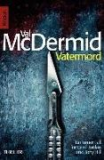 Cover-Bild zu McDermid, Val: Vatermord (eBook)