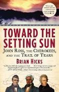 Cover-Bild zu Hicks, Brian: Toward the Setting Sun (eBook)