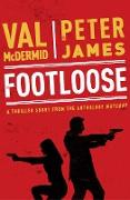 Cover-Bild zu Mcdermid, Val: Footloose (eBook)