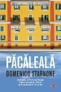 Cover-Bild zu Starnone, Domenico: Pacaleala (eBook)