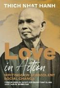 Cover-Bild zu Nhat Hanh, Thich: Love in Action, Second Edition (eBook)