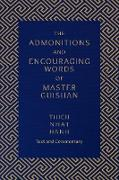 Cover-Bild zu Nhat Hanh, Thich: The Admonitions and Encouraging Words of Master Guishan (eBook)