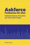Cover-Bild zu Verein Askforce (Hrsg.): Askforce - Fachinstanz für alles