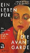 Cover-Bild zu Berest, Anne: Ein Leben für die Avantgarde (eBook)