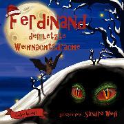 Cover-Bild zu Ferdinand der letzte Weihnachtsdrache (Audio Download) von Harings, Audrey