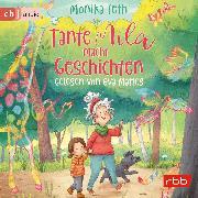Cover-Bild zu Tante Mila macht Geschichten (Audio Download) von Feth, Monika