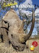Cover-Bild zu Wilms, Thomas: Entdecke die Nashörner