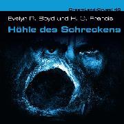 Cover-Bild zu Birker, Thomas: Dreamland Grusel, Folge 49: Höhle des Schreckens (Audio Download)