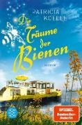 Cover-Bild zu Koelle, Patricia: Die Träume der Bienen (eBook)