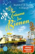 Cover-Bild zu Koelle, Patricia: Die Träume der Bienen