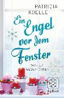 Cover-Bild zu Koelle, Patricia: Ein Engel vor dem Fenster (eBook)