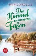 Cover-Bild zu Koelle, Patricia: Der Himmel zu unseren Füßen (eBook)