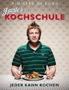 Cover-Bild zu Oliver, Jamie: Jamies Kochschule