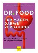 Cover-Bild zu Hobelsberger, Bernhard: Dr. Food für Magen, Darm und Verdauung