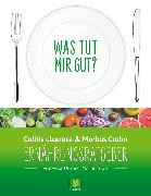 Cover-Bild zu Storr, Martin: Ernährungsratgeber Colitis ulcerosa und Morbus Crohn (eBook)