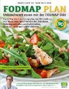 Cover-Bild zu Storr, Martin: Der FODMAP Plan - Unbeschwert essen mit der FODMAP Diät