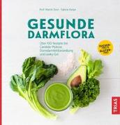 Cover-Bild zu Storr, Martin: Gesunde Darmflora