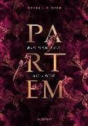 Cover-Bild zu Neeb, Stefanie: Partem - Wie der Tod so ewig