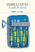 Cover-Bild zu Ponthus, Joseph: Desde la línea (eBook)